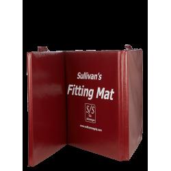 Fittingmatte