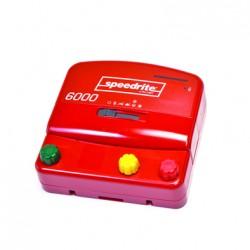 SPEEDRITE 6000 Netz- und Batterieviehhüter