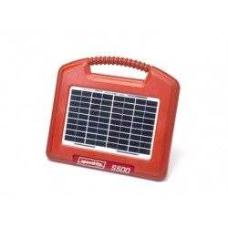 SPEEDRITE S500 Garde-bétail solaire