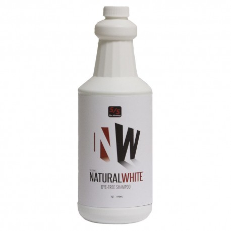 Sullivans Natural White Shampoo