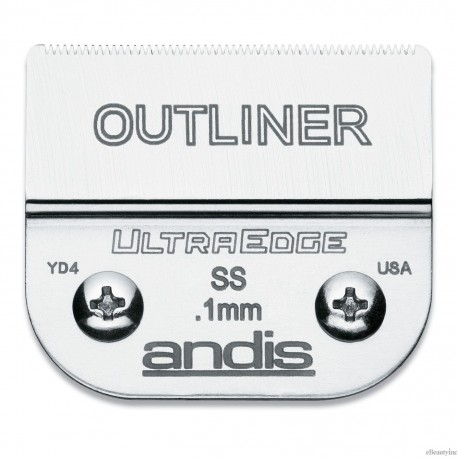 Andis UltraEdge Wechselscherkopf Outliner