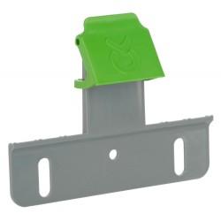 Sécurité antidécrochage Bucket Guard, 3 pièces