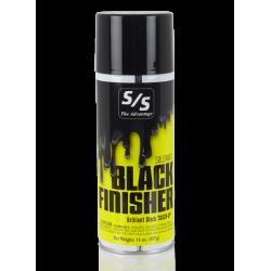 Sullivan's Black Finisher